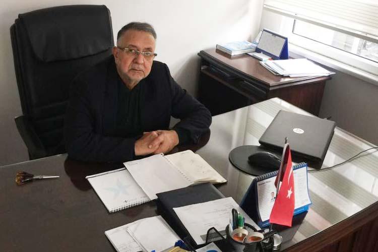 Mutlu Muhasebeci Ahmet B