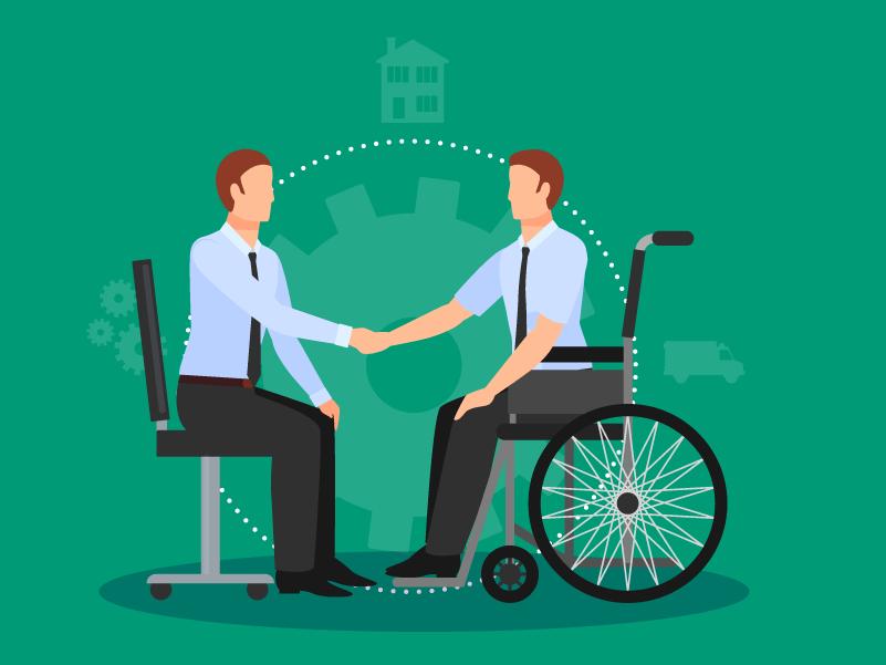 SGK Teşvik engelli istihdamı